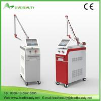 China Q switch Nd Yag laser tattoo removal facial rejuvenation laser therapy beauty machine wholesale
