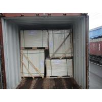 Quality Packing &Loading Photos of MGO Board with ISO,ASTM,SONCAP for sale
