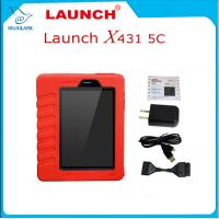 China Original Launch X431 5C Pro Wifi/Bluetooth Tablet Diagnostic Tool Full Set Online Update wholesale