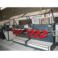 Non Rustiness PET Strapping Band Machine For Steel Strap 6 - 32mm Width