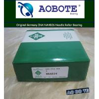 Quality INA Needle Roller Bearings NA4826 for sale