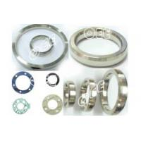 Buy cheap Ring joint gasket - R RX BX IX gaskets from wholesalers