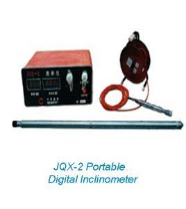 China JQX-2 Portable Digital Inclinometer wholesale