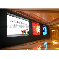 China 800cd/m2 P2mm LED Video Screens For Indoor Commercial Advertising on sale