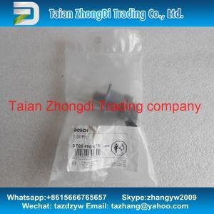 China BOSCH original 0928400633 , 0 928 400 633 Fuel Metering Valve , Control valve , control unit wholesale