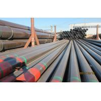 China API 5CT X52 Oil Casing Pipe For Chemical Industry , Steel Pipe Q345 wholesale