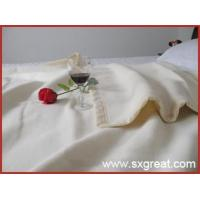 Wholesale bamboo blanket from china suppliers
