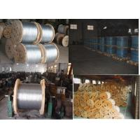 Square Wire Mesh Wire strands & Wire Rope