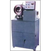 >>Annular cylinder button managingmachine