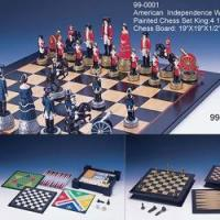 China Chess  & Games Series Chess  & Games Series 99-0001~0011 wholesale