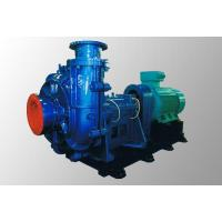 Wholesale YTZ Series Slurry Pumps from china suppliers