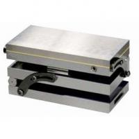 China Compound Angle Permanent Magnetic Sine Table - MCC wholesale