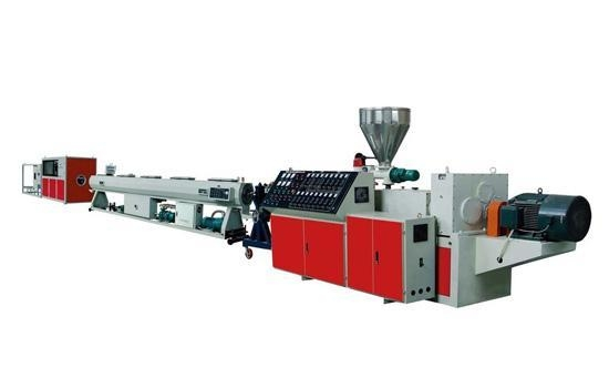 Quality PVC PIPE PRODUCTION LINE for sale