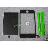Wholesale cystal caseipod touch 2 gen repair LCD SCREEN DISPLAY&digitizer from china suppliers