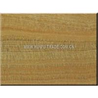 -Chinese Marble Wood-Grain-Yellow