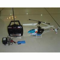China R/C flyer 3 Channels RC helicopter wholesale