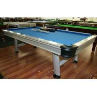 China SNOOKER TABLE Zoom wholesale