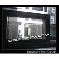 Wholesale Entrance water curtain from china suppliers