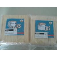 Wholesale tongue depressor from china suppliers