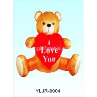 Wholesale Valentine inflatables YLJR-8004 from china suppliers