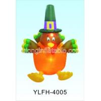Wholesale Easter inflatables YLFH-4005 from china suppliers