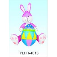 Wholesale Easter inflatables YLFH-4013 from china suppliers