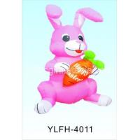Wholesale Easter inflatables YLFH-4011 from china suppliers