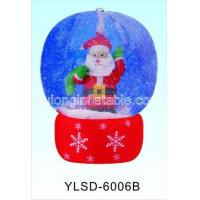 Wholesale mini inflatables YLSD-6006B from china suppliers