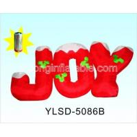 Wholesale mini inflatables YLSD-5086B from china suppliers