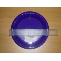 China PLASTIC PLATE Next  ITEM NO.:DSYB-7# wholesale