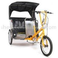 Wholesale pedicab from china suppliers