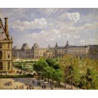 China Streets(103) Place_du_Carrousel,_the_Tuileries_Gardens wholesale