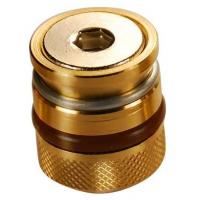 New Developed Cooling Pressure Plugs