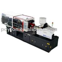 Pet tube high speed injection molding machine for vacuum blood collection tube