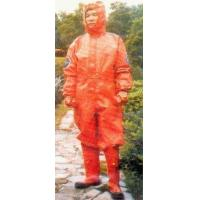 Fire fighting chemical protective clothing