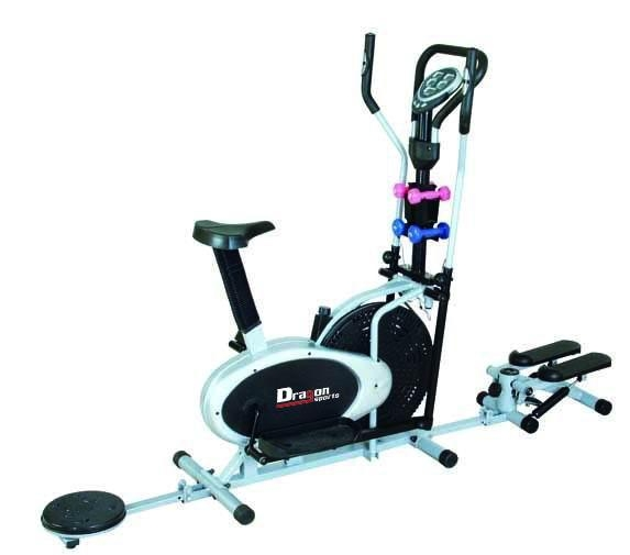Quality Elliptical Trainer CTS806 for sale