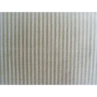 China COTTON LINEN PLAIN WEAVE 21*9/52*42 wholesale