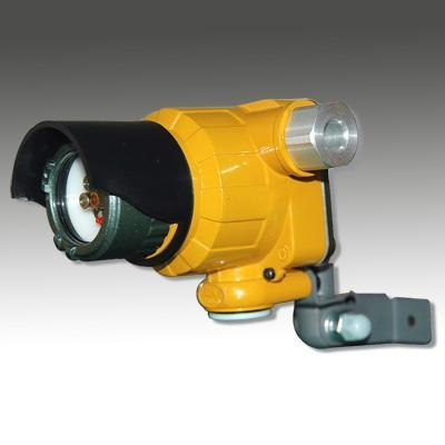 Quality commodity name:BK51Ex/IR3/CCTV Video Three-Band Infrared Flame Detector for sale
