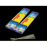 Wholesale |-SPARKLERS item name7GOLE SPARKLERS from china suppliers