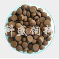 Expanded MaterialsFreshwater Fish Expanded Compound Feed