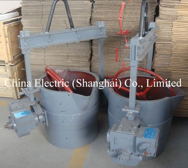 Quality Hot Metal Ladle for sale