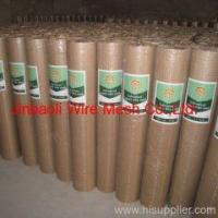China Galvanized Wire Meshes wholesale