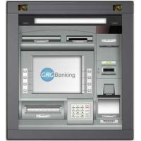 China Drive-up ATM H38ND on sale