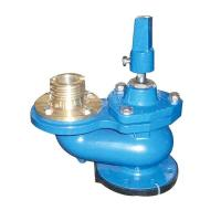 China Fire hydrant Class: PN10 / 16 wholesale