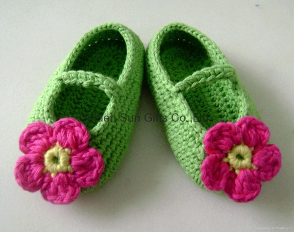 Quality Handmade Baby Shoes for sale
