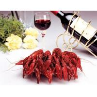 China LOBSTER SERIES Whole Cooked Cajun Crayfish wholesale