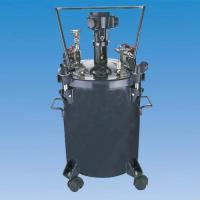 Wholesale Paint Tank /Cup,Agitator/Mixer PB-15A 20L from china suppliers