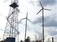 China Wind Power Generation-JD-5000W wholesale