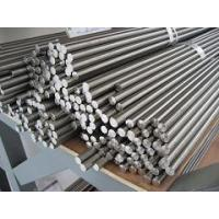 China Titanium Bar Wire Gr7 Gr16 Bar wholesale