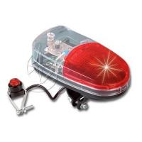 Buy cheap Bicycle horn&light XC-307 from wholesalers